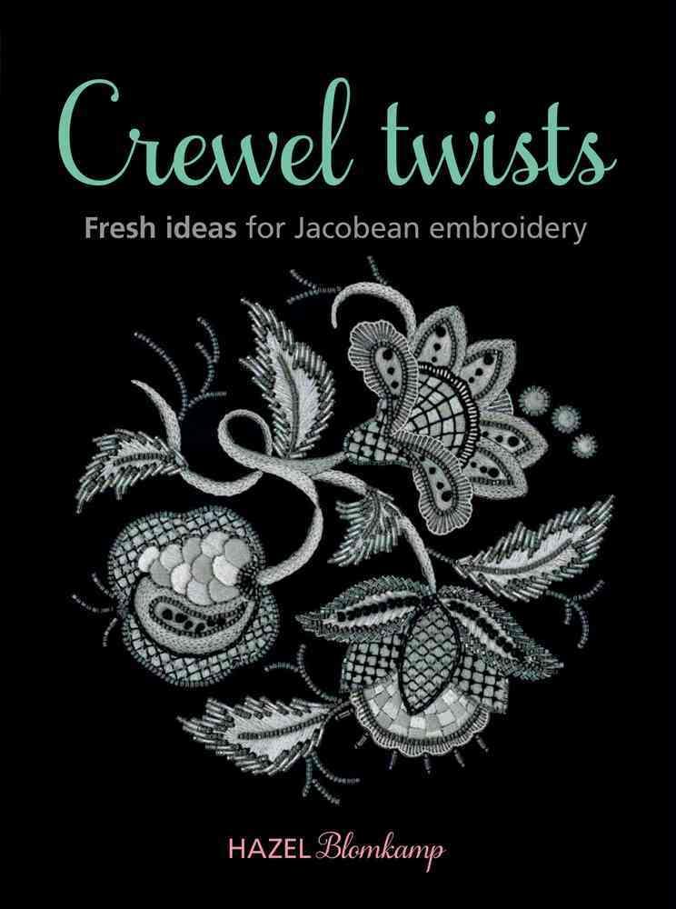 Crewel Twists By Blomkamp, Hazel